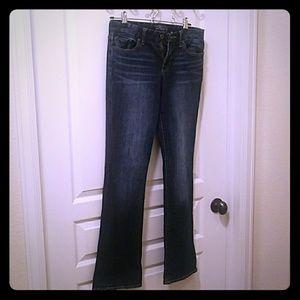 """5/$25""Sz 27 Lucky brand jeans"